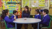 Kate Middleton Posting Video untuk Children's Mental Health Charity