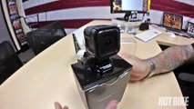 Unboxing the GoPro Hero4 Session