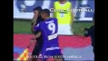 Schiedsrichter Kampf mit dem Football-Spieler | Lustige Fußball | Sport-Kämpfe | Fußball-Fi