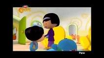 Pepee Bir Gece Bir Gündüz Yeni Bölüm 2013 İzle TRT Çocuk Çizgi Film ( Yeni Bölüm