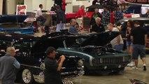 Street Machine & Muscle Car Nationals Fairplex March 14-15