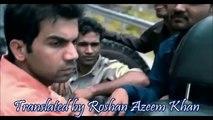 Beparwah Hindi English Subtitles Full Song HD Shahid Movie