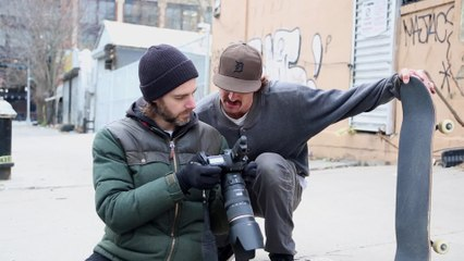 I, Photographer: Jonathan Mehring