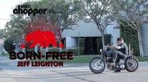 Video: Born Free Invited Builder Jeff Leighton