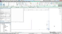 04 04. Designing a front porch and building the porch structure - House in Revit Architecture