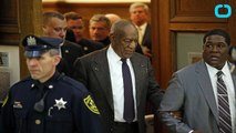 Judge Says Dickinson Defamation Lawsuit To Name Only Cosby