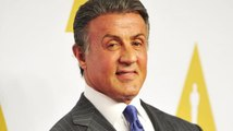 Sylvester Stallone Almost Boycotted the Oscars Too