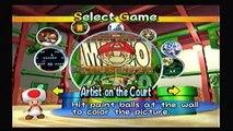 Lets Play Mario Power Tennis - Episode 18 - Special Games (Extras #1)