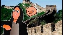 23 IMPRESIONANTES CURIOSIDADES QUE PUEDES ENCONTRAR EN CHINA