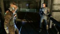 Dead Space Playthrough : Ep01