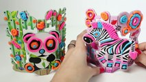 Play Doh Vinci Animals Play Doh Vinci Set DohVinci Anywhere Art Studio Play-Doh DohVinci