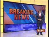Jet Airways Bus Crashes Into Air India Plane At Kolkata Airport