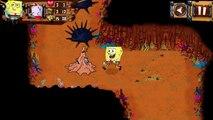 губка боб легенды подземелья серия 2 играть и веселиться