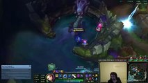 Poppy and Lux Bugged Ultimates Interaction LoL Patch 6.2 bug