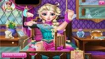 Elsa Hospital Recovery Frozen Princess Elsa Games Disney Games Videos
