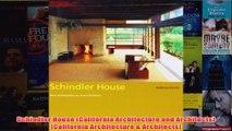 Download PDF  Schindler House California Architecture and Architects California Architecture  FULL FREE