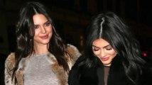 Kendall et Kylie Jenner lancent la ligne Kendall + Kylie à New York