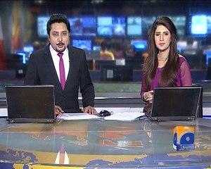 Geo News Headlines - 10 February 2016 - 1100