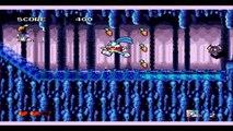 [Sega Genesis] Walkthrough - Tiny Toons - Busters Hidden Treasure Part 2