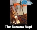 The Banana Funny Rap IN Street of Village