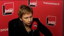 """Laurence Parisot : """"Un krach en Europe ou en France ? Je n'y crois pas"""""""