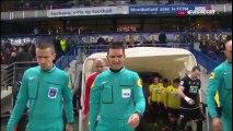 Sochaux 2-1 Monaco (Coupe de France) - Goals and Highlights