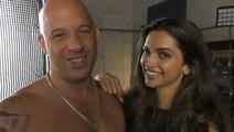 XXX!- The Return of Xander Cage - Deepika Padukone, Vin Diesel
