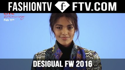 Get Ready For New York Fashion Week! | FTV.com