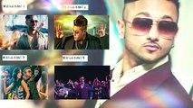 Tareefan - Badshah new Hindi rap song of badash rapper the