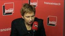 Laurent Parisot est l'invitée de Léa Salamé