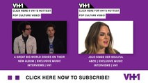X Ambassadors Talk Jay Zs Jungle Remix | Exclusive Music Interviews | VH1