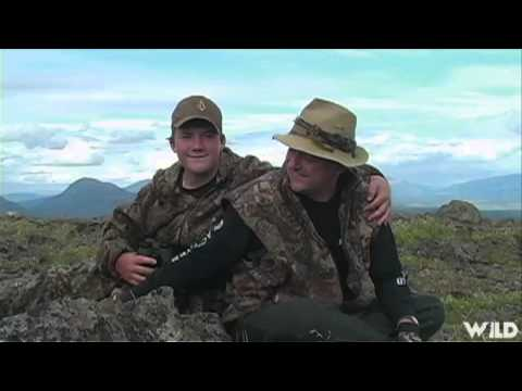 Wild Sheep Foundations Hittin the Outdoors – Yukon Dall Sheep