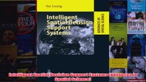 Download PDF  Intelligent Spatial Decision Support Systems Advances in Spatial Science FULL FREE