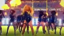 Beyonce Superbowl 2016 Half time performance
