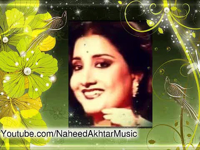 Tujhe Pyar Karte Karte Meri Umar Beet Jaaye - -Singer, Naheed Akhtar- - Tune.pk