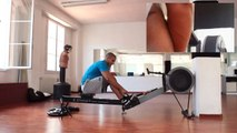 500m au rameur   500m rowing machine