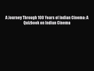 Indian Cinema Resource | Learn About, Share and Discuss