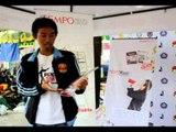 TEMPORASI Cinta Silat Cinta Jokowi