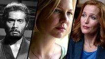 HORS-JEU : X-Files saison 10, Hara Kiri, Au coeur de l'histoire et Rectify