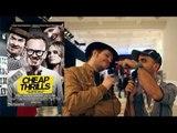 CHEAP THRILLS - critique cinéma