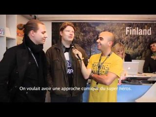 Zone Geek Special Cannes Part 1