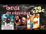 KUNG POW / STEAMBOY / LA CONTROVERSE DE VALLADOLID - ovni du cinéma en vrac