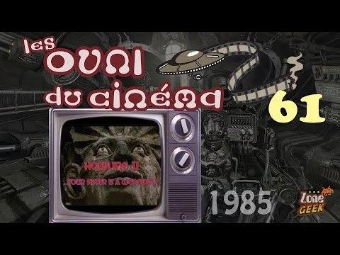 HURLEMENTS 2 - les OVNI du cinéma 61 (pl10)