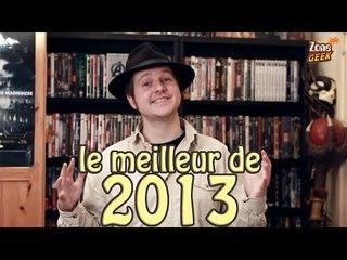 TOP 6 des meilleurs FILMS de 2013