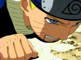 AMV Naruto [Naruto Vs Neji]