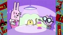 Its A Perfect Day   Fredbot Childrens Cartoon (Wow! Wow! Wubbzy!)