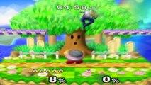 [Nintendo GameCube] Super Smash Bros Melee Classic - Zelda - Sheik