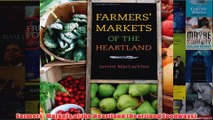 Download PDF  Farmers Markets of the Heartland Heartland Foodways FULL FREE