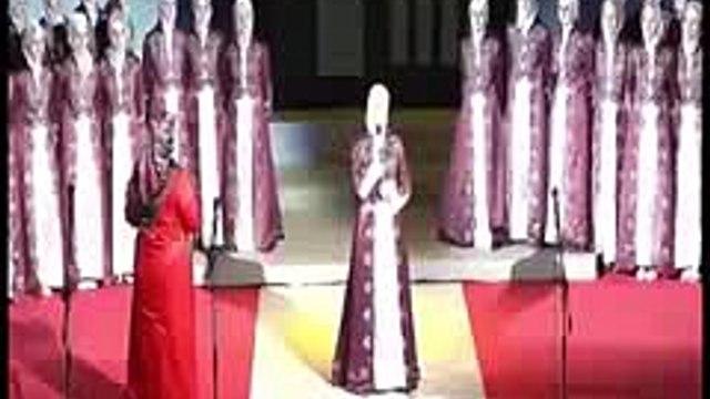 Beautiful Nasheed by Turkish Sisters - Ya Rasool Allah Ya Nabi Allah