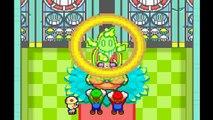 Lets Play Mario & Luigi: Superstar Saga Part 34: Auf dem Weg zum Witztempel